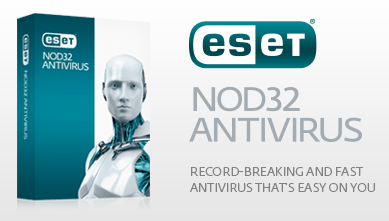 ESET NOD32 AntiVirus 2018 Free Download