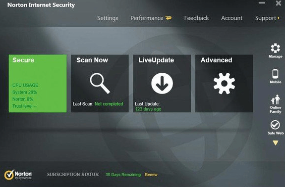Norton AntiVirus 2018 Free Download Norton AntiVirus 2018 Free Download