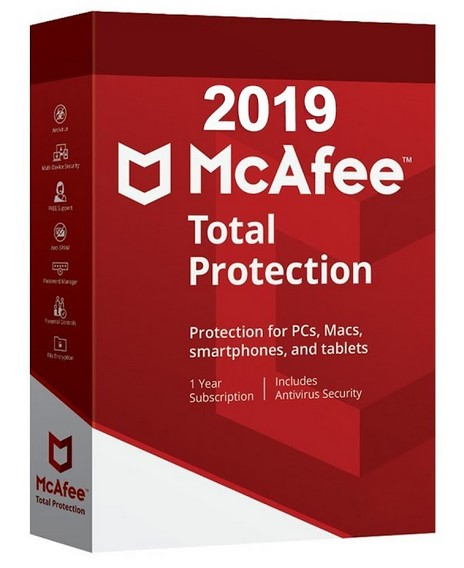 McAfee Download Free For Windows